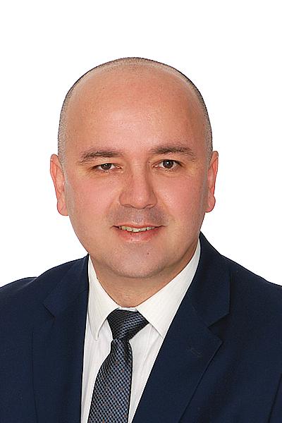 Ing. Daniel Polák, majiteľ Envipol.sk